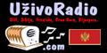 Radio Stanice Montenegro