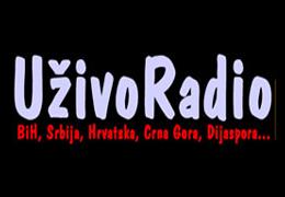 Uzivo Radio